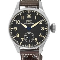 IWC Pilot's Unisex Watch IW510301