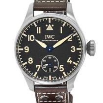 IWC Pilot's Unisex Watch IW510301