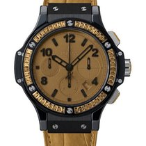 Hublot Big Bang 41mm Black Tutti Frutti · Camel 341.CA.5390.LR...