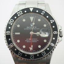 ロレックス (Rolex) GMT MASTER 2