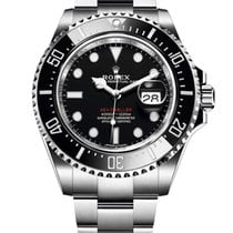 Rolex Sea-Dweller (Basel 2017) 126600-Factory Stickers in place