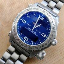 Breitling Emergency Ref. E76321 — Men's watch — 2011/now