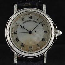 Breguet Marine Lady Diamonds White Gold