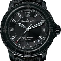 Blancpain Fifty Fathoms Automatique - 5015-11c30-52a