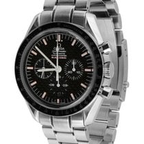 Omega Speedmaster Racing Chrono Carbon Fiber [Box & Papers]