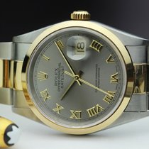 Rolex Datejust Ref. 16203