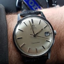 Omega Seamaster 166.002 Mint Condition
