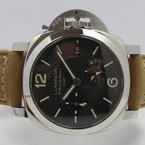 Panerai Luminor 1950 3 Days GMT Power Reserve  Automatic  Pam 537