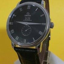 Omega DeVille DeVille Co-Axial Chronometer, Men's Wrist-watch