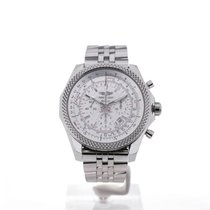 Breitling for Bentley 49mm Special Edition