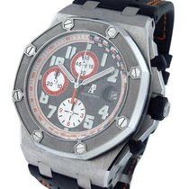 Audemars Piguet 26378ST.OO.D003CU.01 Royal Oak Offshore 2010...