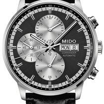 Mido Commander II Gent Automatik Chronograph M016.414.16.061.00