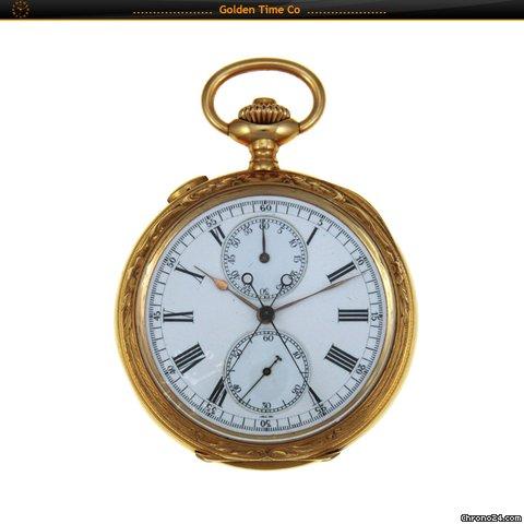 мужские золотые наручные часы audemars piguet