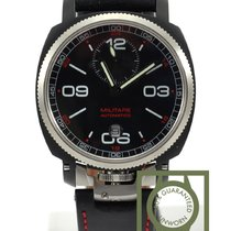 Anonimo Militare Automatico limited edition black case...
