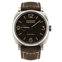 Panerai Radiomir 1940 3 Days Automatic Titanio 45 mm