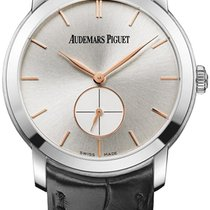 Audemars Piguet Ladies Jules Audemars Manual Wind 77238bc.oo.a...