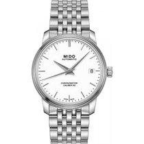 Mido Baroncelli III Automatik Damen Chronometer M027.208.11.01...