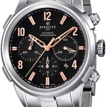 Perrelet Classic Class T Chronograph