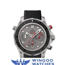 Omega - Seamaster Diver 300m Co-axial Chronograph Ref....