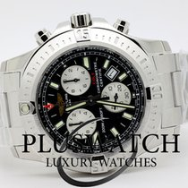 Breitling Colt Chronograph 44 mm Stainless Steel  A7338811/BD4...