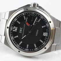 IWC Big Ingenieur Seven Day Power Reserve IW500505