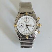 Breitling Chronomat  - Ref. B13047- Bracciale Rouleaux