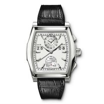 IWC Da Vinci Iw376101 Watch