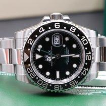 Rolex GMT-Master II 116710LN ALPHANUMERICO FULL SET 2013