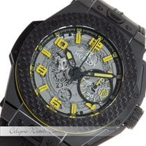 Hublot Big Bang Ferrari 45 mm ltd. Carbon / Titan 401.CQ.0129.VR
