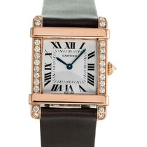 Cartier Watch Tank Chinoise WE300131