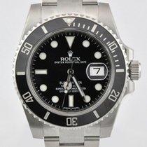 Rolex Submariner REF 116610 LN Keramik LC 100