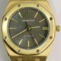 Audemars Piguet Royal Oak Gold 36 mm automatic
