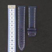 Μπρέιτλιγνκ  (Breitling) Crocodile Leather Strap 22 mm New