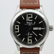 Ball Watch Co. Genesis 125th Anniversary Complete
