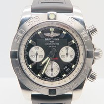 Breitling Chronomat 44 Automatic Ref. AB011011/B967 (Complete...