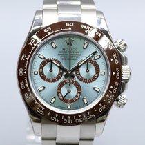 Rolex DAYTONA PLATINIUM  116506