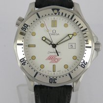 Omega Seamaster 1994 Olympic Limited Edition