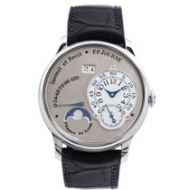 F.P.Journe Octa Lune brass movement platinum