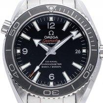 歐米茄 (Omega) Seamaster Planet Ocean 600m Co-Axial Stahl...
