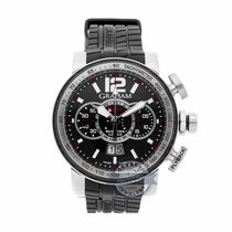 Graham Silverstone Stowe GMT Limited Edition 2BLAH.B03B.K47S