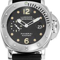 Panerai Luminor Submersible Automatic Acciaio, Ref. PAM 1024