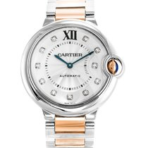 Cartier Watch Ballon Bleu WE902031
