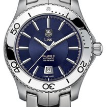 TAG Heuer Men's WJ201C.BA0591 Link Watch