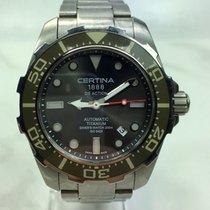 Certina DS Action Titan Automatic