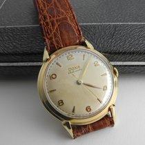ドクサ イエローゴールド 腕時計...