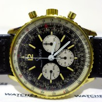 Sinn Navitimer Chrono Gold Plated Case - 903 ST