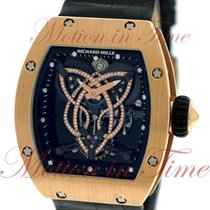 "Richard Mille RM-019 ""Celtic Knot"" Ladies Tourbillon,..."