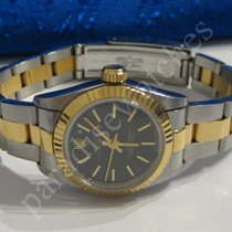 Rolex Lady Oyster Perpetual in Stahl/Gold Oysterband Stahl/Gold