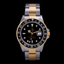 Rolex Gmt Master II Ref. 16713 (RO2419)