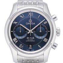 Omega De Ville Co-Axial Chronograph Ref. 431.10.42.51.03.001